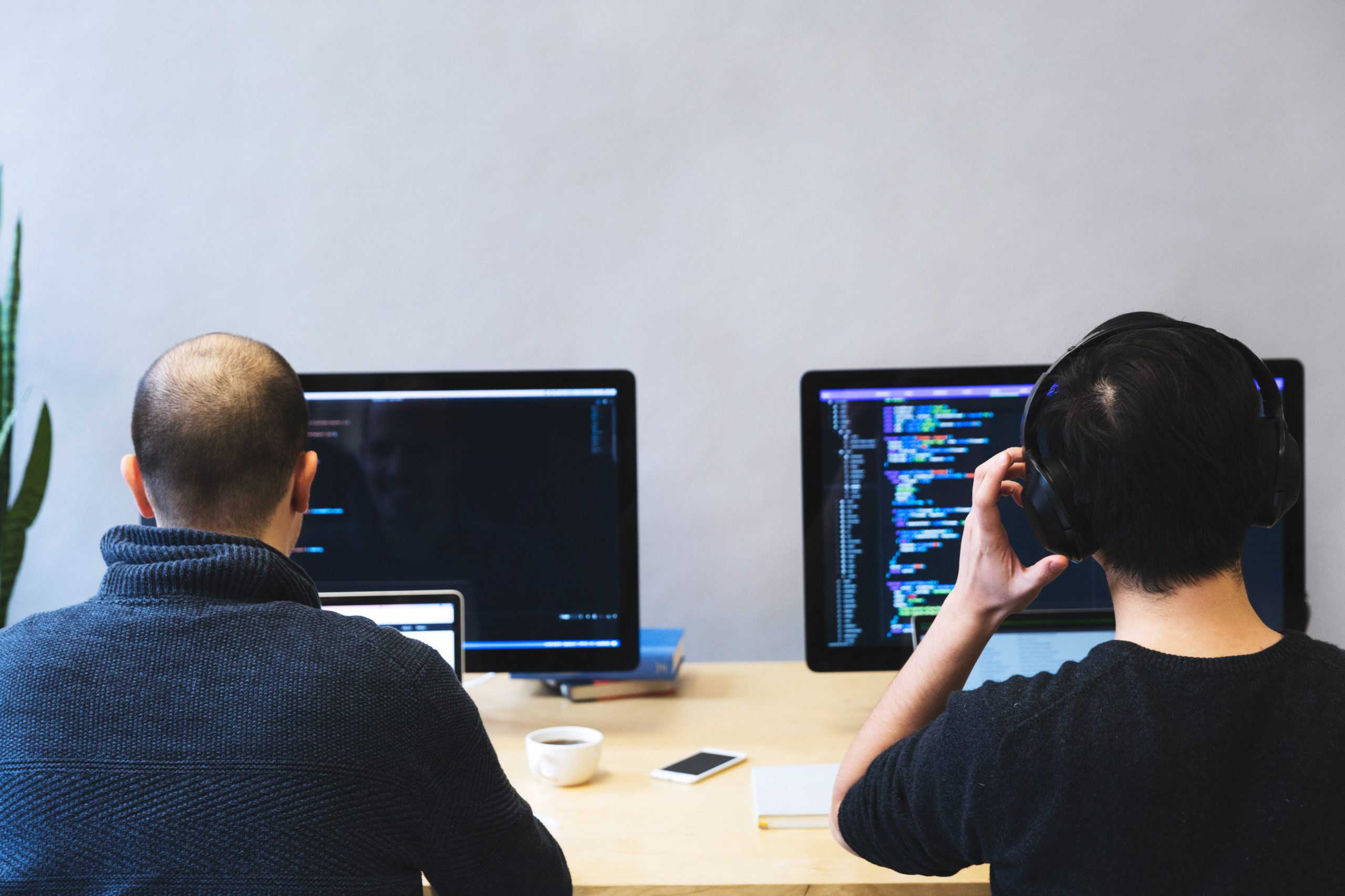 Coding article